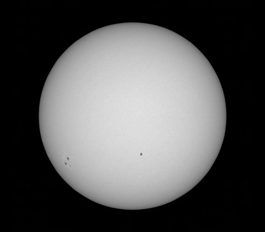 Solar Dynamics Observatory 2021-10-24T07:29:30Z