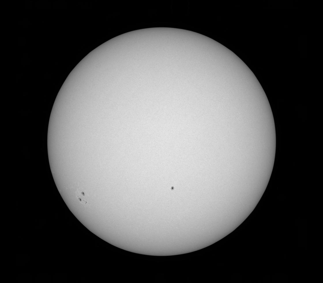 Solar Dynamics Observatory 2021-10-24T07:50:37Z