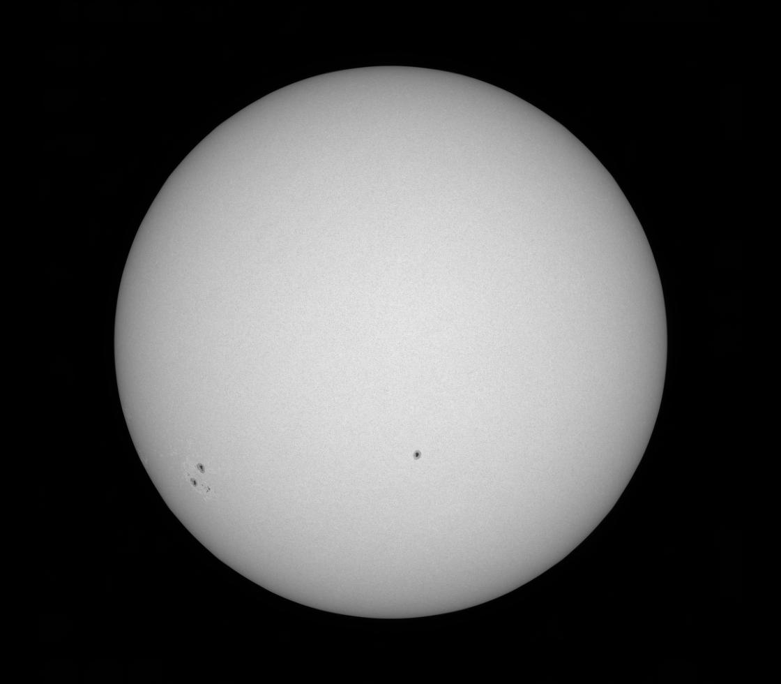 Solar Dynamics Observatory 2021-10-24T07:55:10Z
