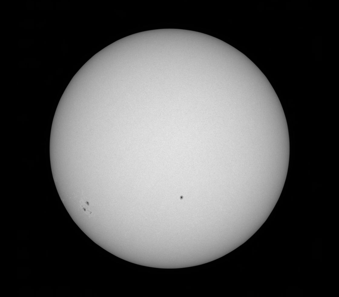 Solar Dynamics Observatory 2021-10-24T08:20:37Z