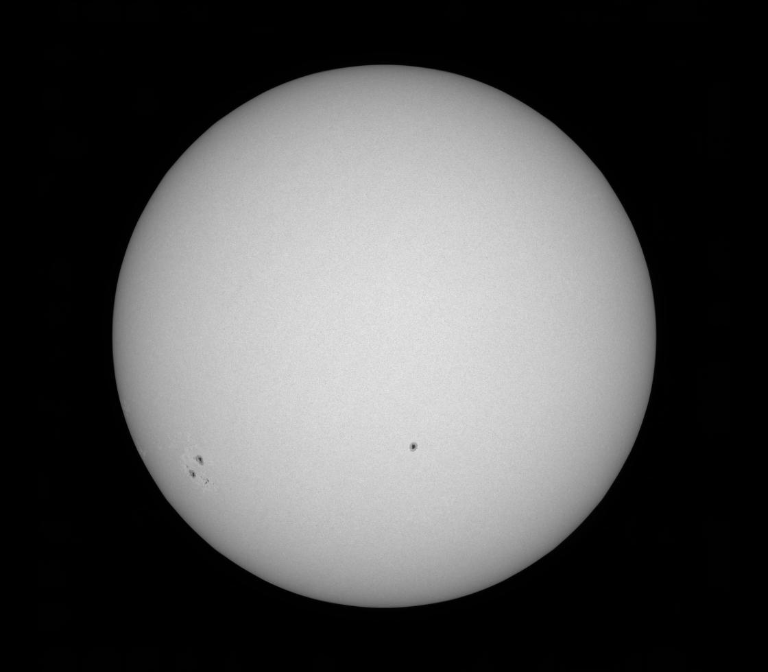 Solar Dynamics Observatory 2021-10-24T09:19:29Z
