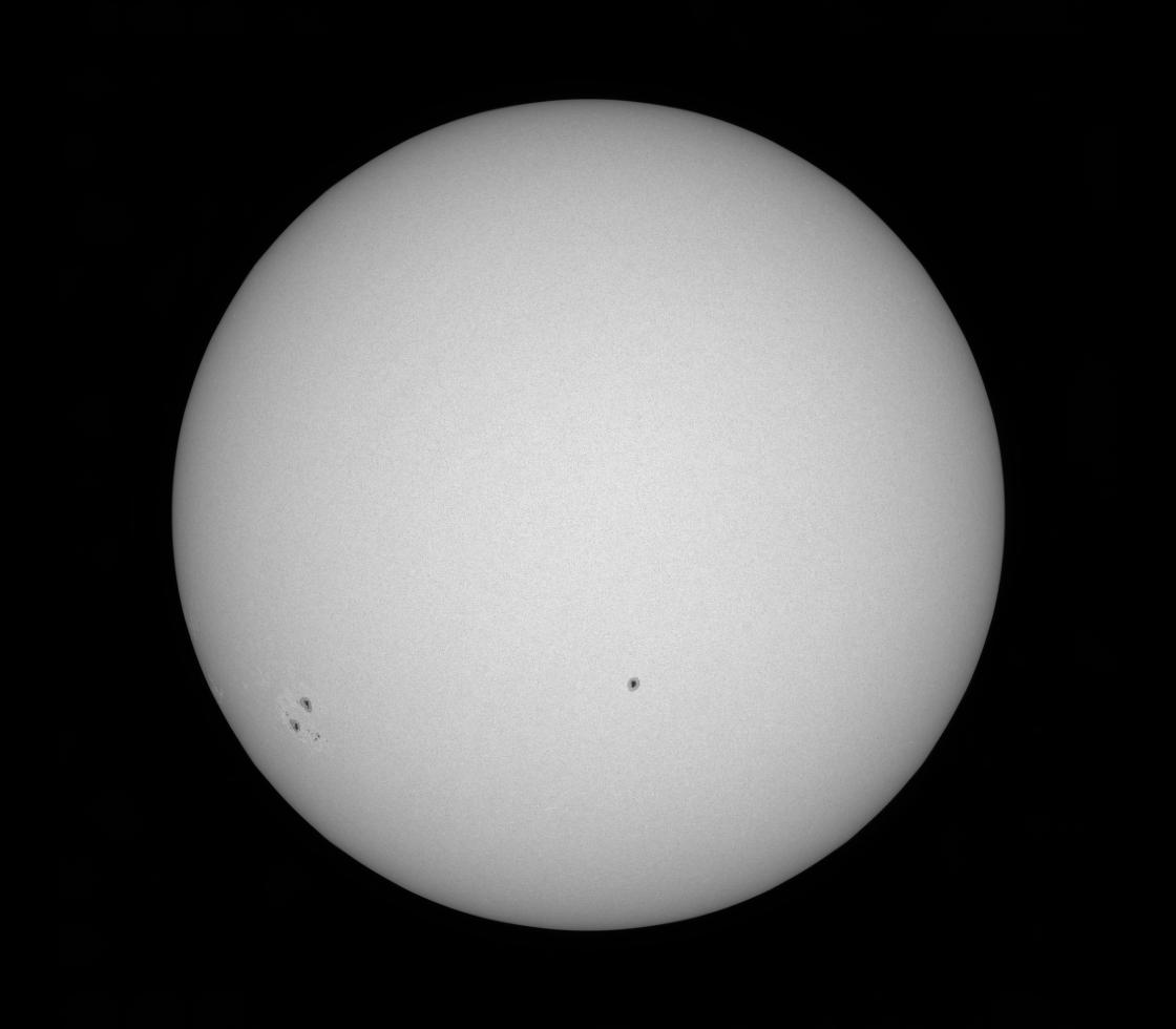 Solar Dynamics Observatory 2021-10-24T09:26:44Z