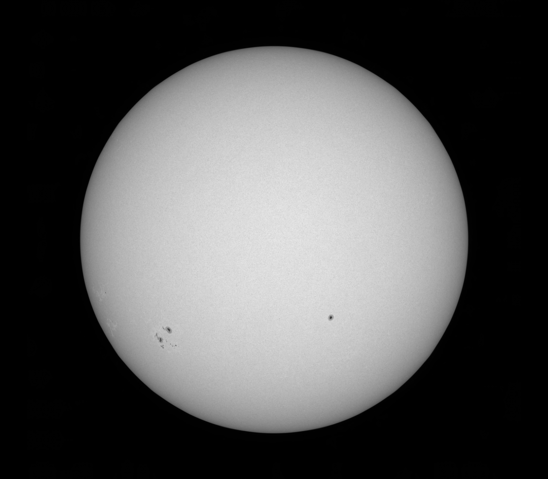 Solar Dynamics Observatory 2021-10-25T06:24:13Z