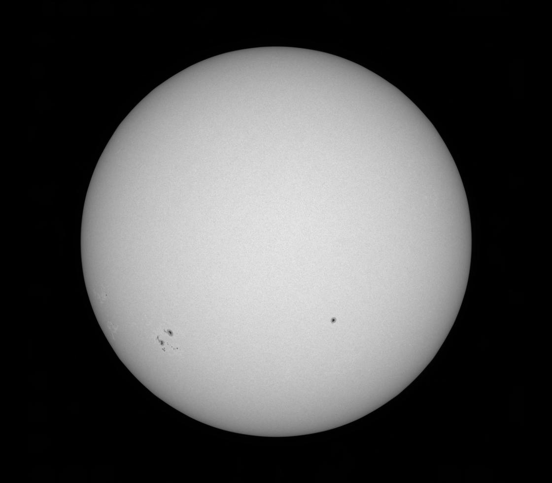 Solar Dynamics Observatory 2021-10-25T06:27:59Z