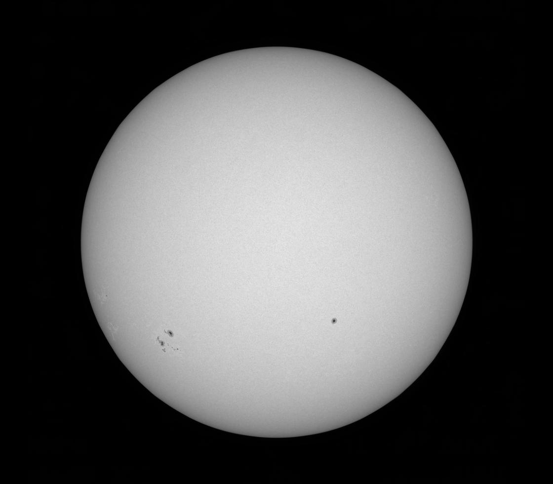Solar Dynamics Observatory 2021-10-25T06:28:52Z
