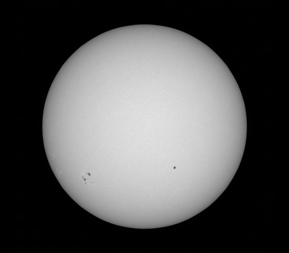 Solar Dynamics Observatory 2021-10-25T06:32:25Z