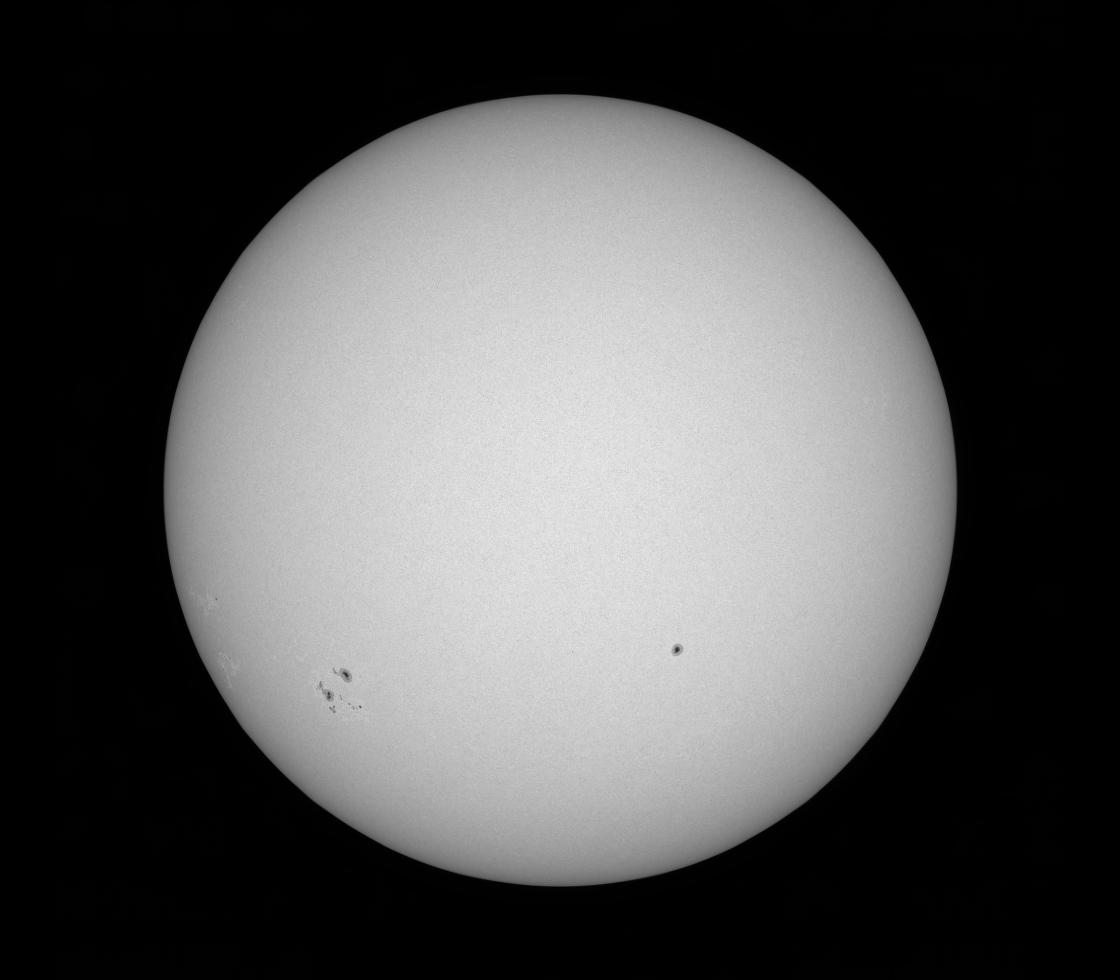 Solar Dynamics Observatory 2021-10-25T06:40:57Z