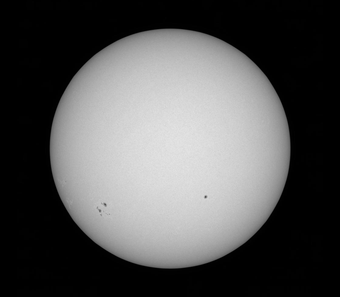 Solar Dynamics Observatory 2021-10-25T06:46:51Z
