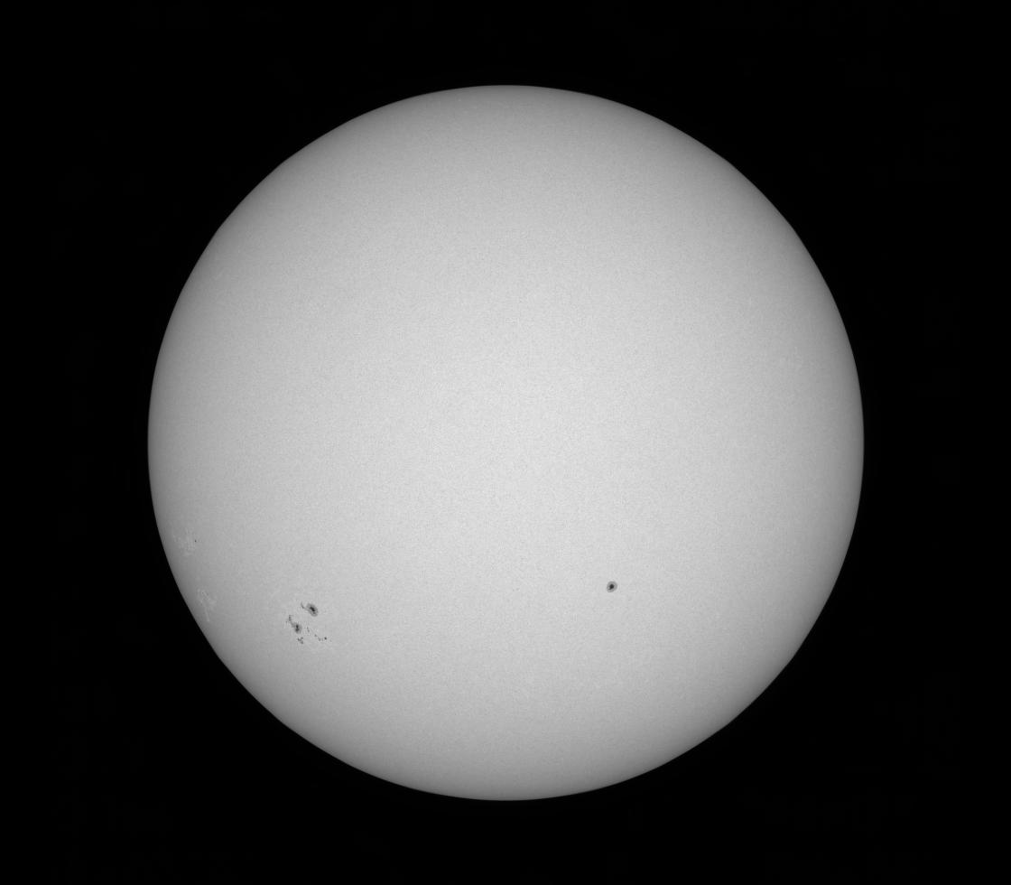 Solar Dynamics Observatory 2021-10-25T06:50:08Z