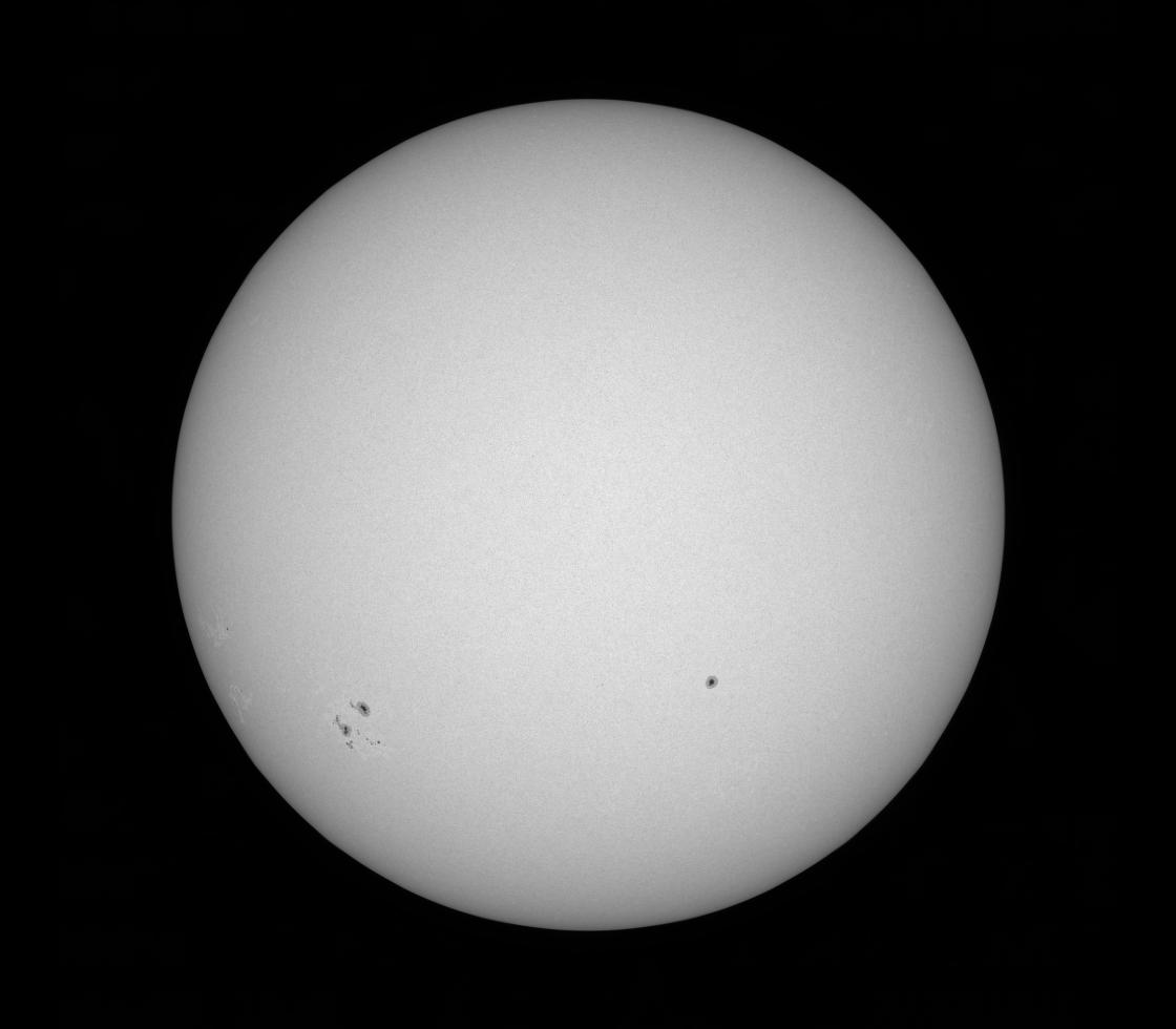 Solar Dynamics Observatory 2021-10-25T06:51:47Z