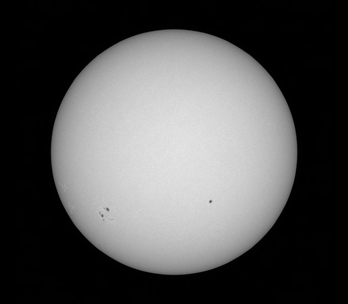 Solar Dynamics Observatory 2021-10-25T06:52:35Z