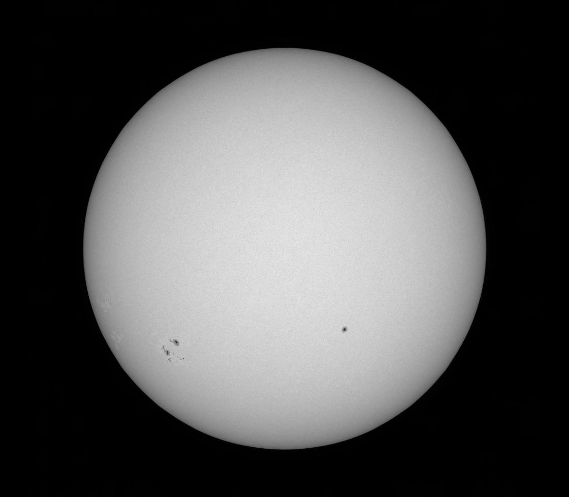 Solar Dynamics Observatory 2021-10-25T07:00:14Z