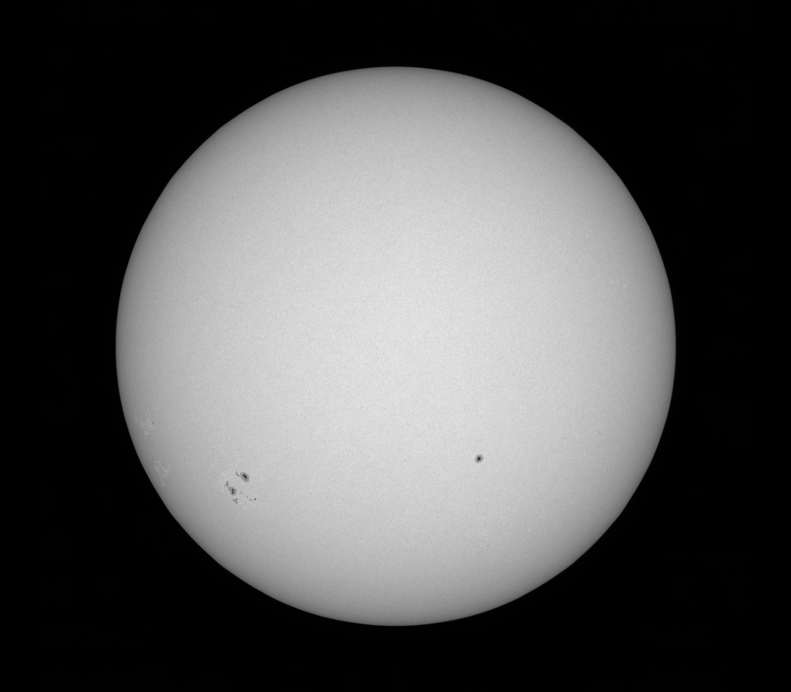 Solar Dynamics Observatory 2021-10-25T07:02:04Z