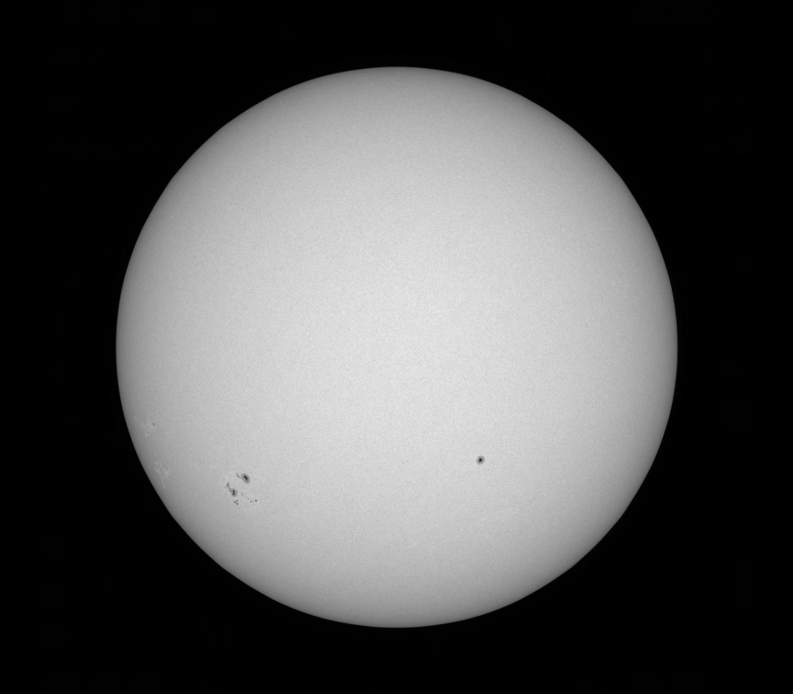 Solar Dynamics Observatory 2021-10-25T07:08:35Z