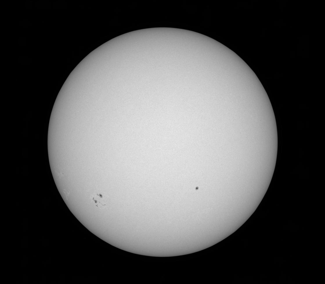 Solar Dynamics Observatory 2021-10-25T07:09:17Z