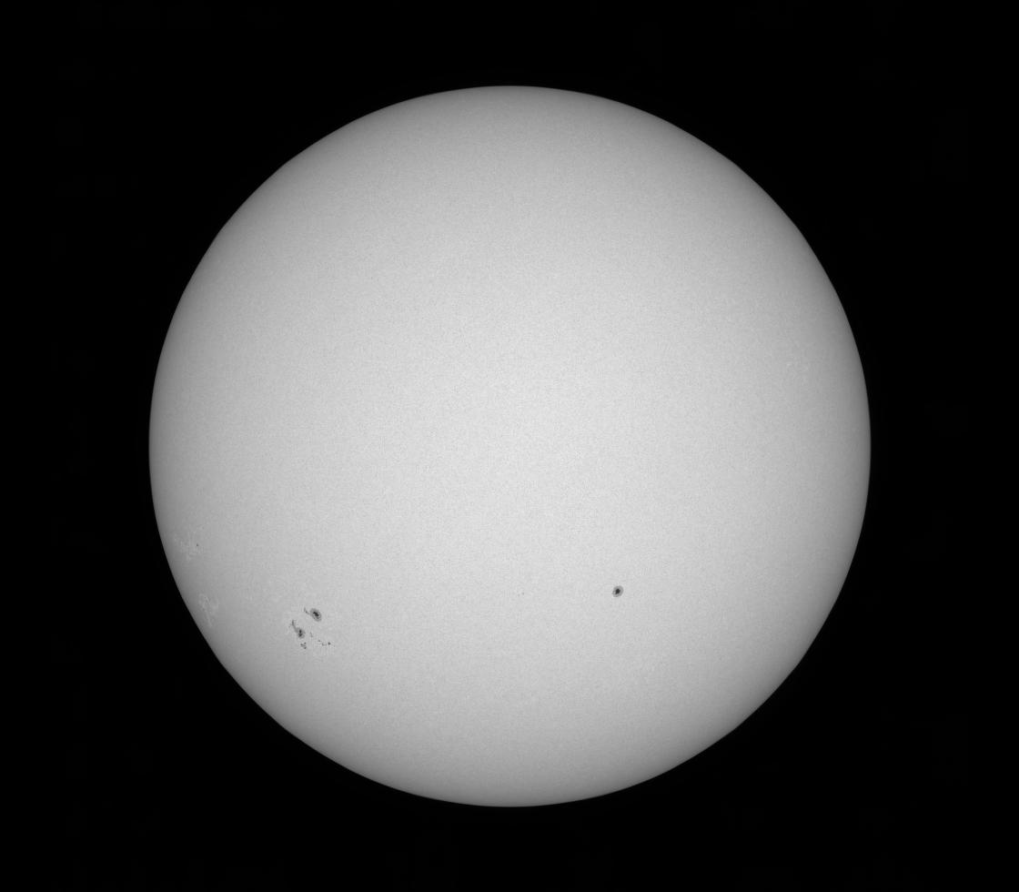 Solar Dynamics Observatory 2021-10-25T07:12:52Z