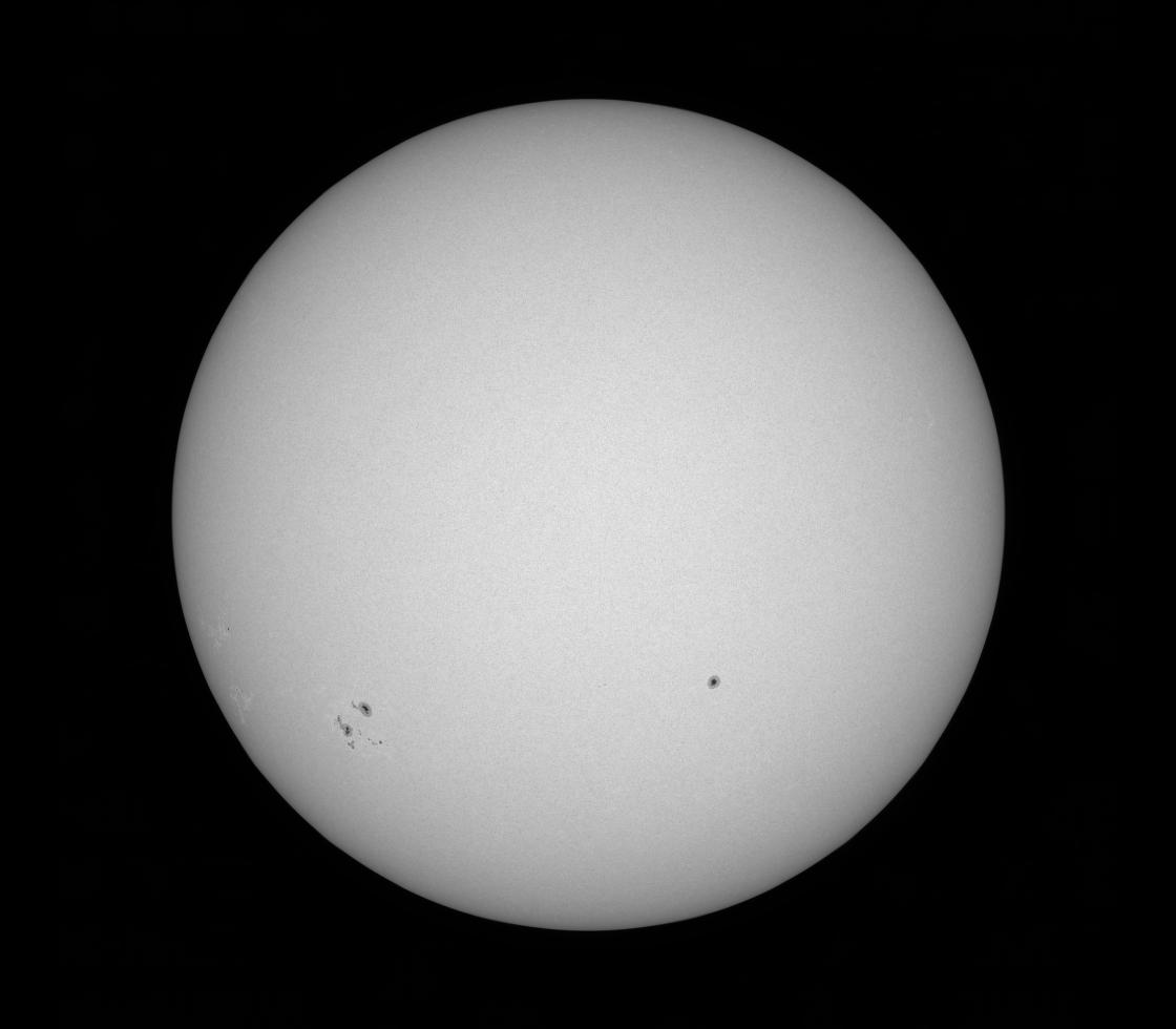 Solar Dynamics Observatory 2021-10-25T07:28:28Z
