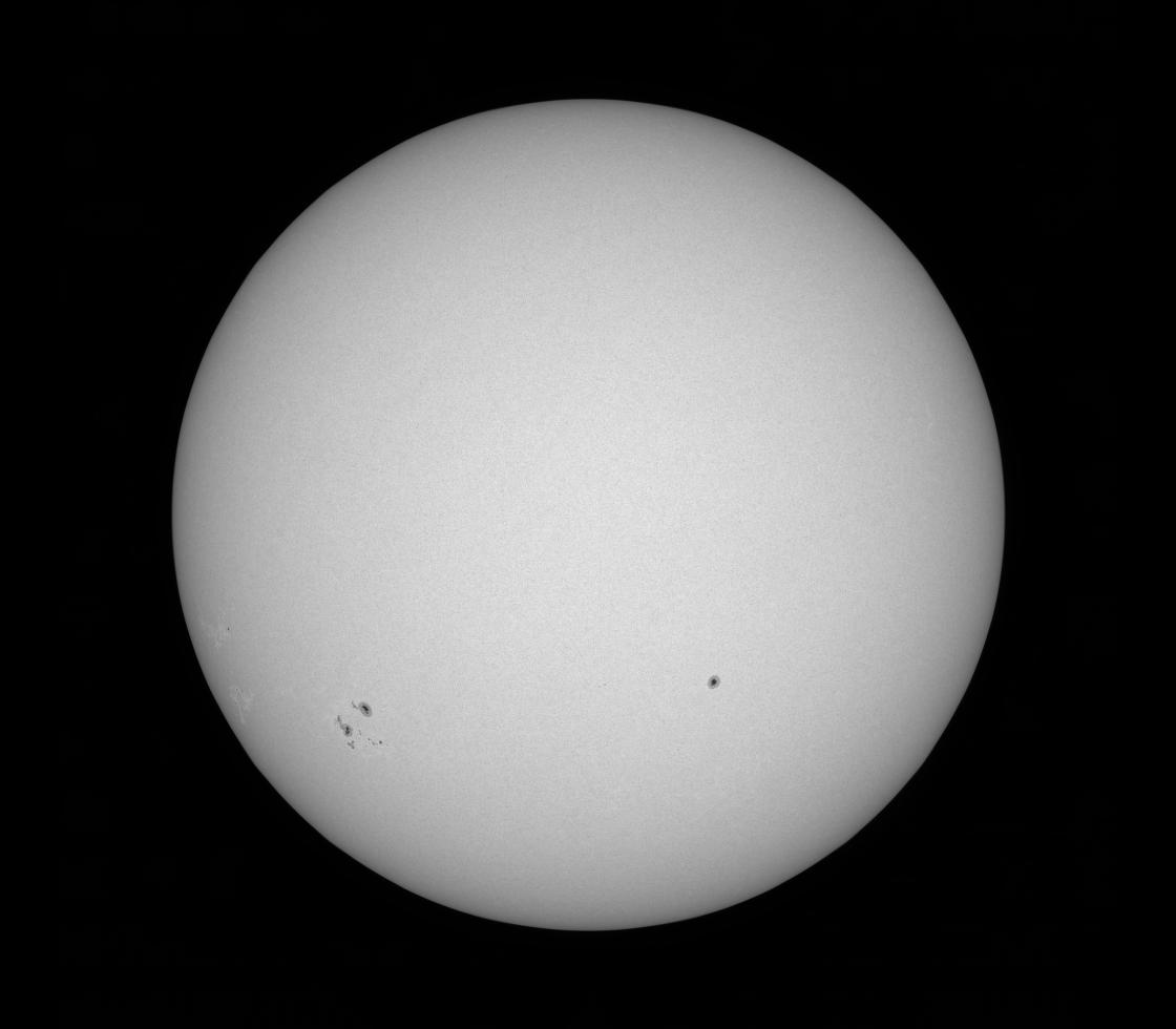 Solar Dynamics Observatory 2021-10-25T07:29:12Z