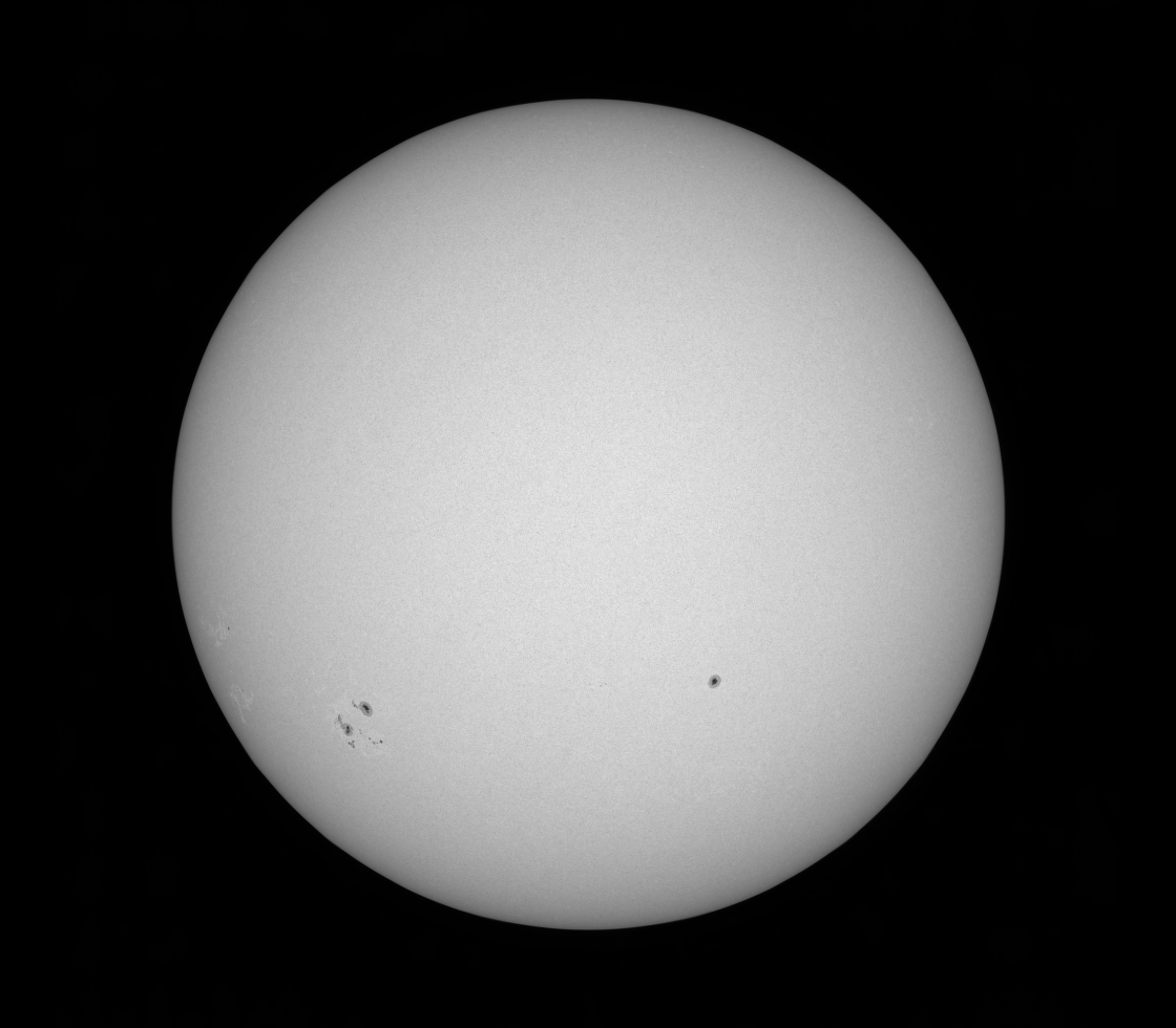 Solar Dynamics Observatory 2021-10-25T07:36:16Z