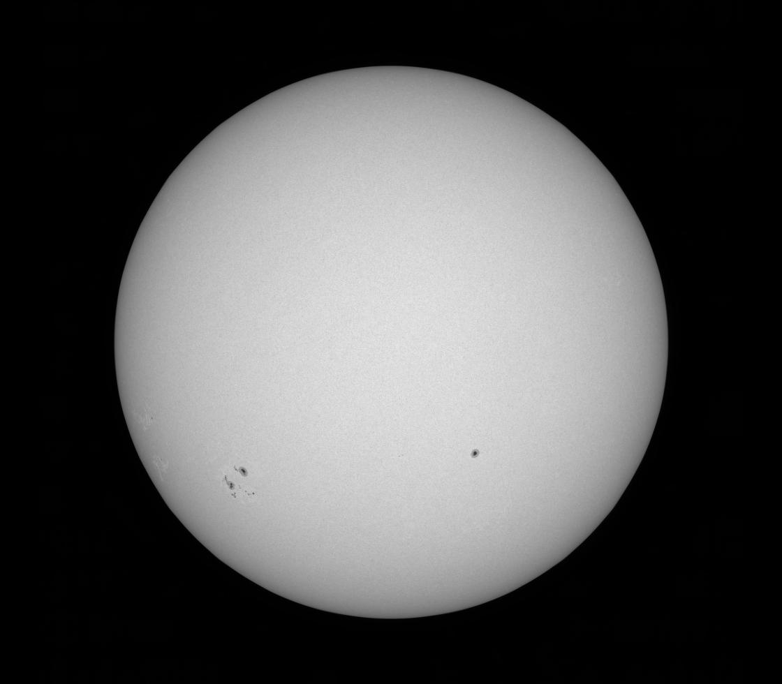 Solar Dynamics Observatory 2021-10-25T07:37:39Z