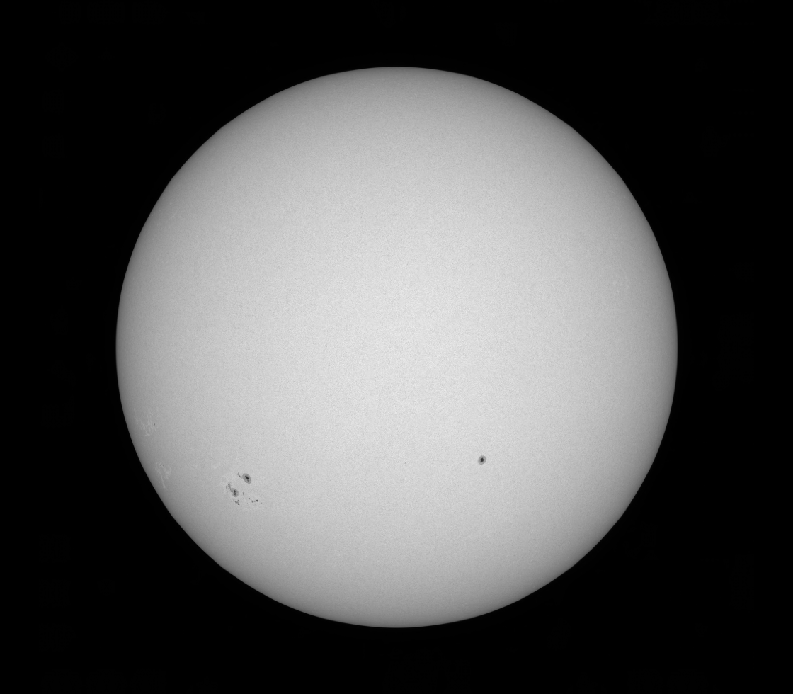 Solar Dynamics Observatory 2021-10-25T07:43:17Z