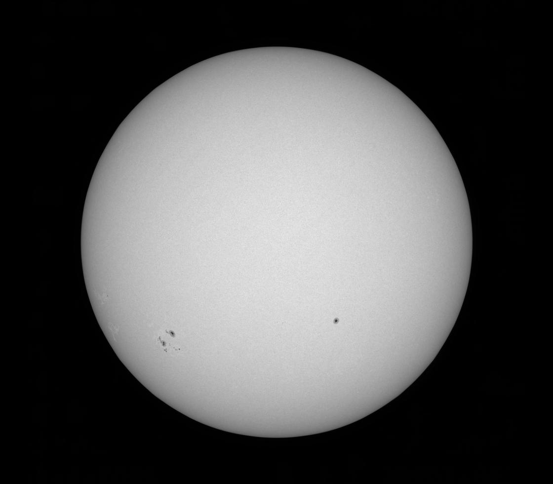Solar Dynamics Observatory 2021-10-25T07:44:42Z