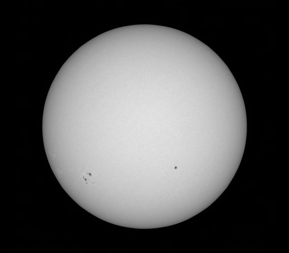 Solar Dynamics Observatory 2021-10-25T07:51:45Z