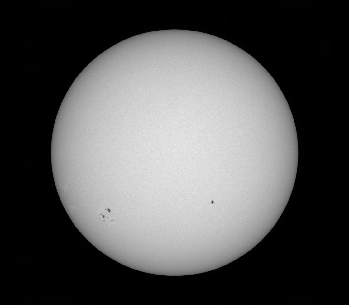 Solar Dynamics Observatory 2021-10-25T07:59:57Z