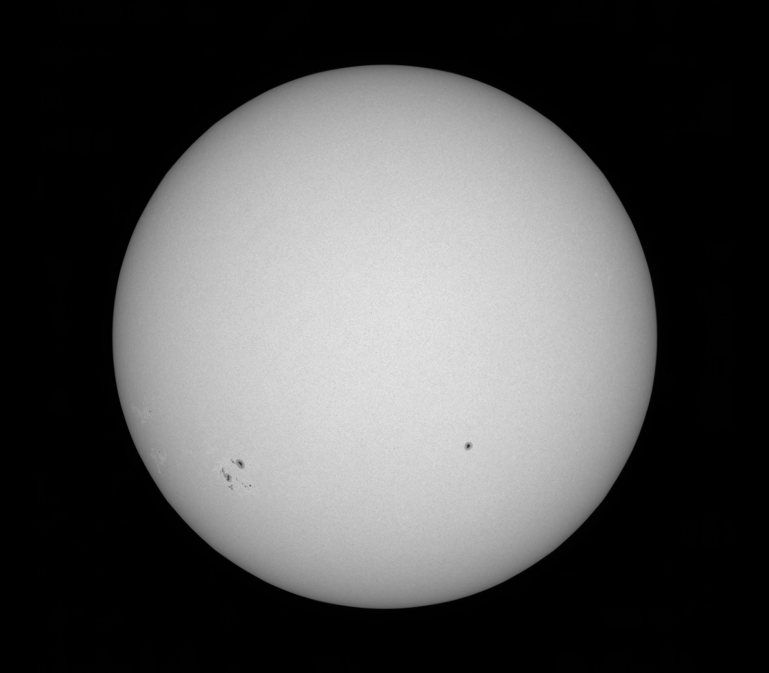 Solar Dynamics Observatory 2021-10-25T08:05:59Z