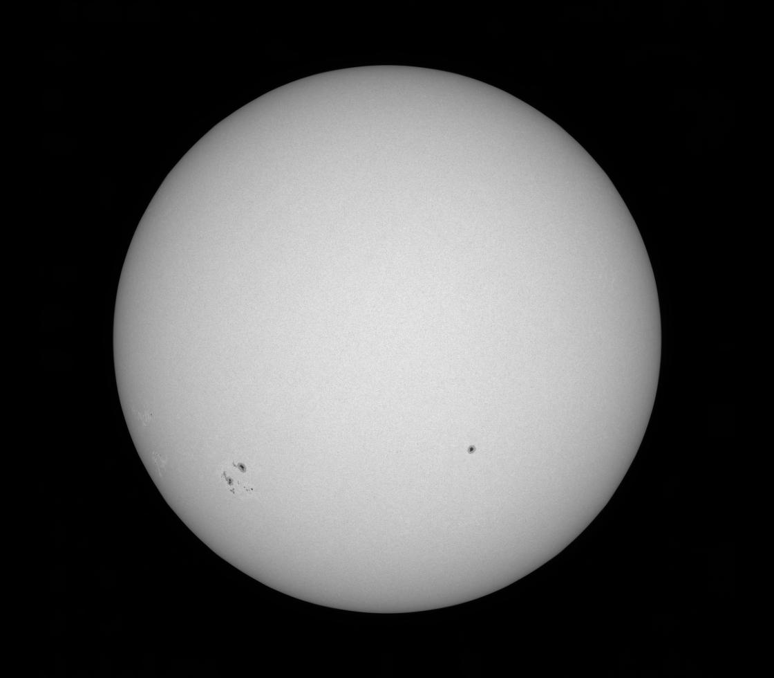 Solar Dynamics Observatory 2021-10-25T08:13:30Z