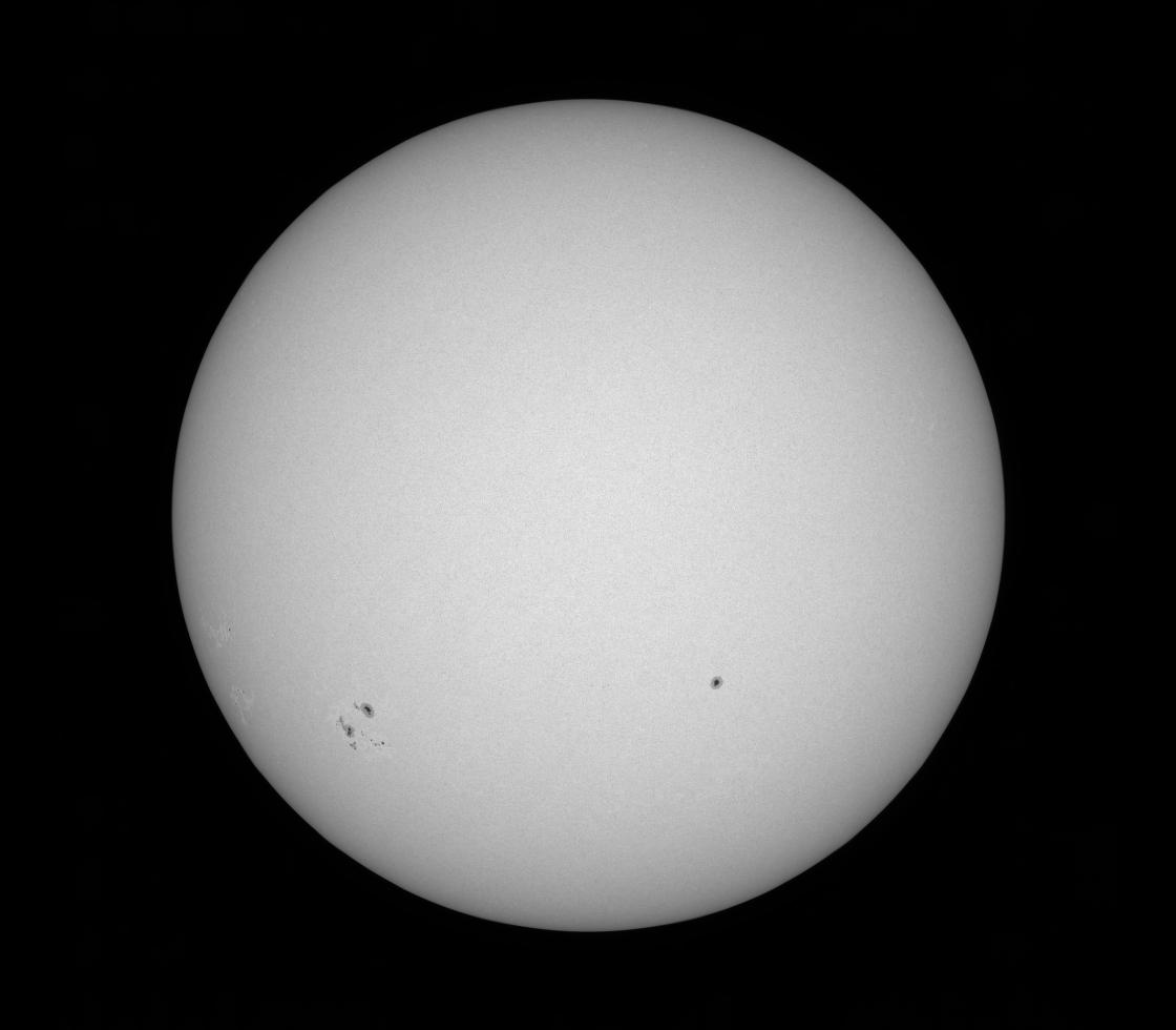 Solar Dynamics Observatory 2021-10-25T08:14:50Z