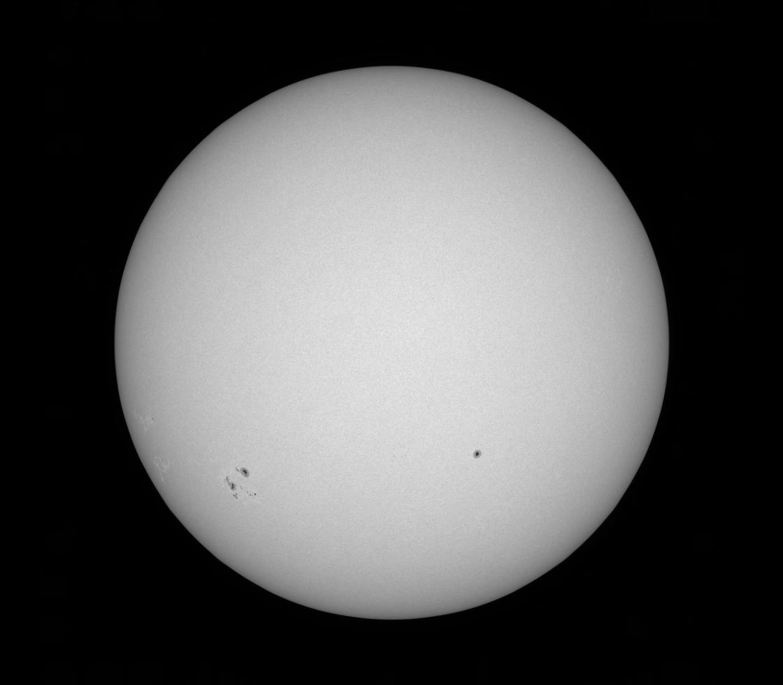 Solar Dynamics Observatory 2021-10-25T08:18:41Z