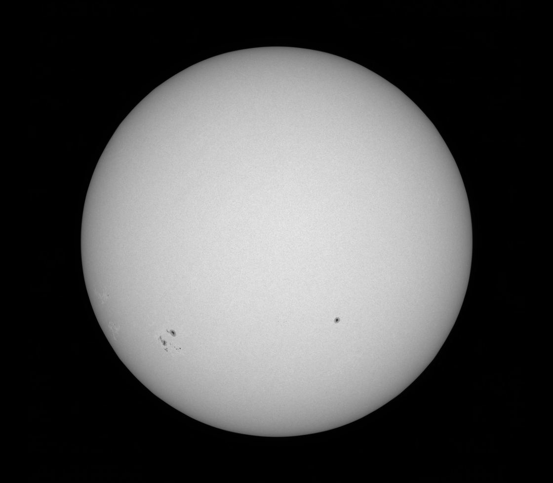 Solar Dynamics Observatory 2021-10-25T08:20:01Z