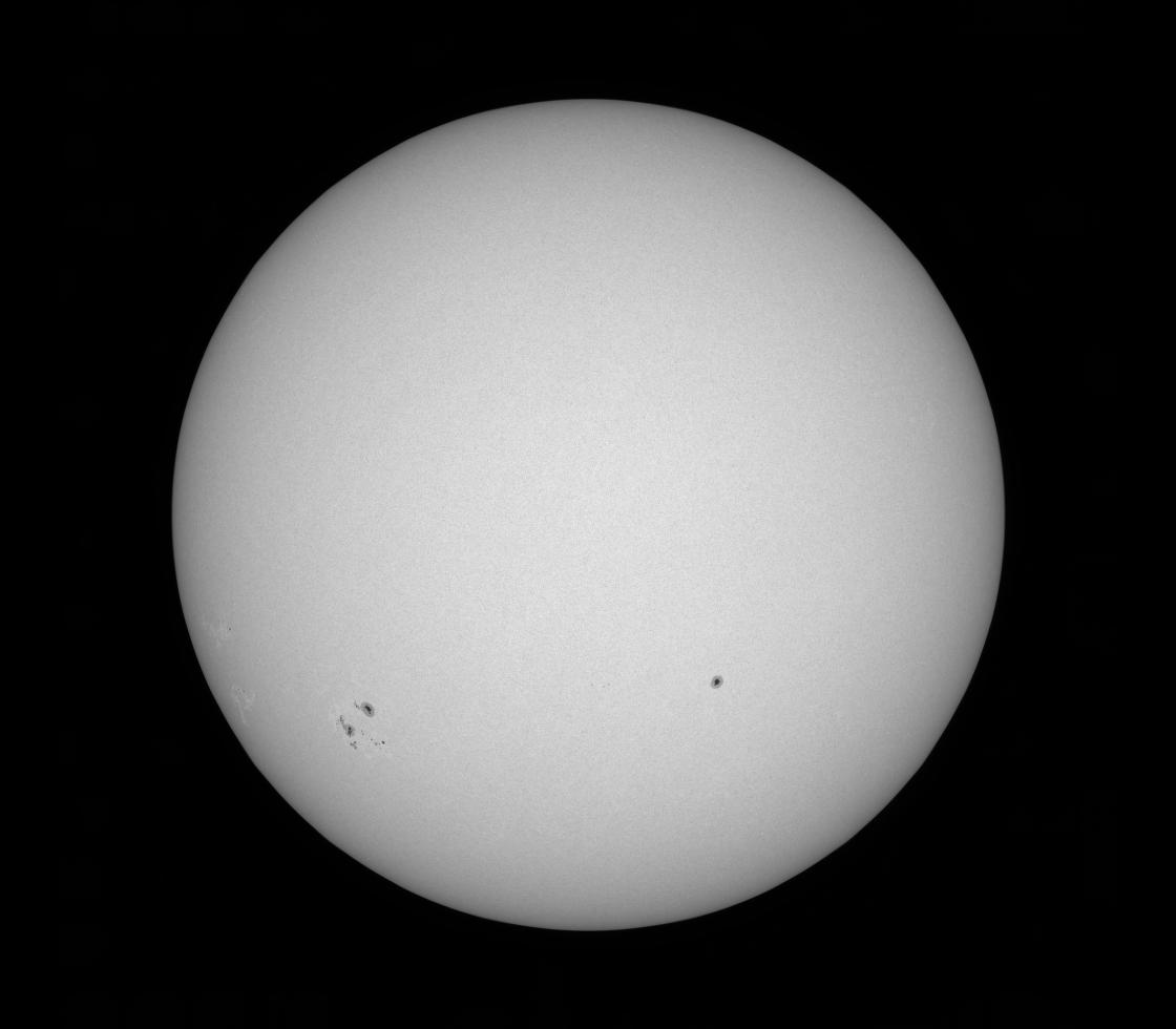Solar Dynamics Observatory 2021-10-25T08:22:02Z