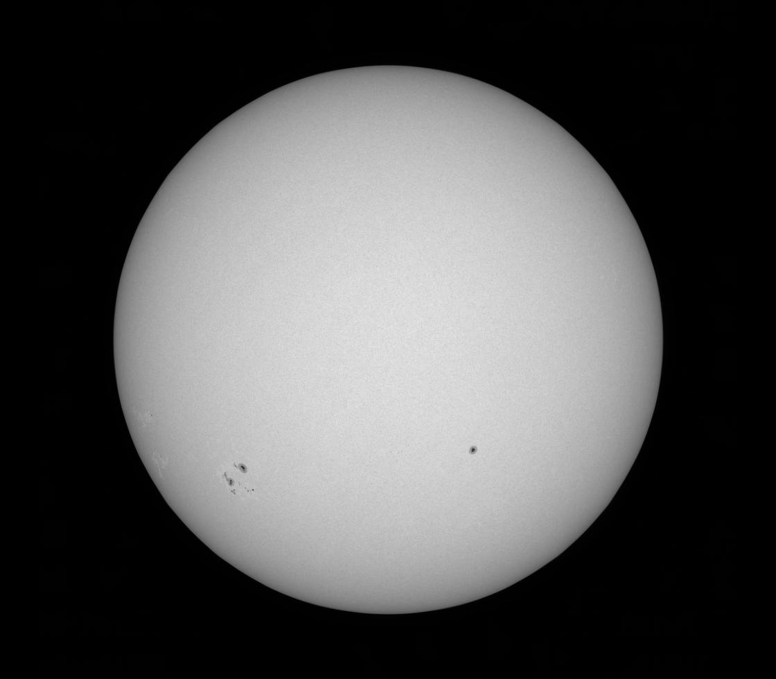 Solar Dynamics Observatory 2021-10-25T08:22:39Z