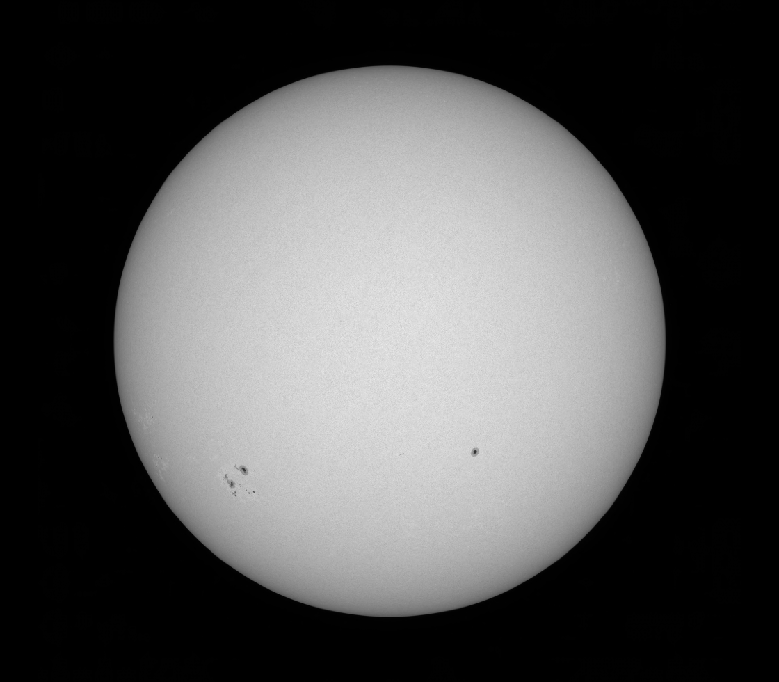 Solar Dynamics Observatory 2021-10-25T08:27:20Z