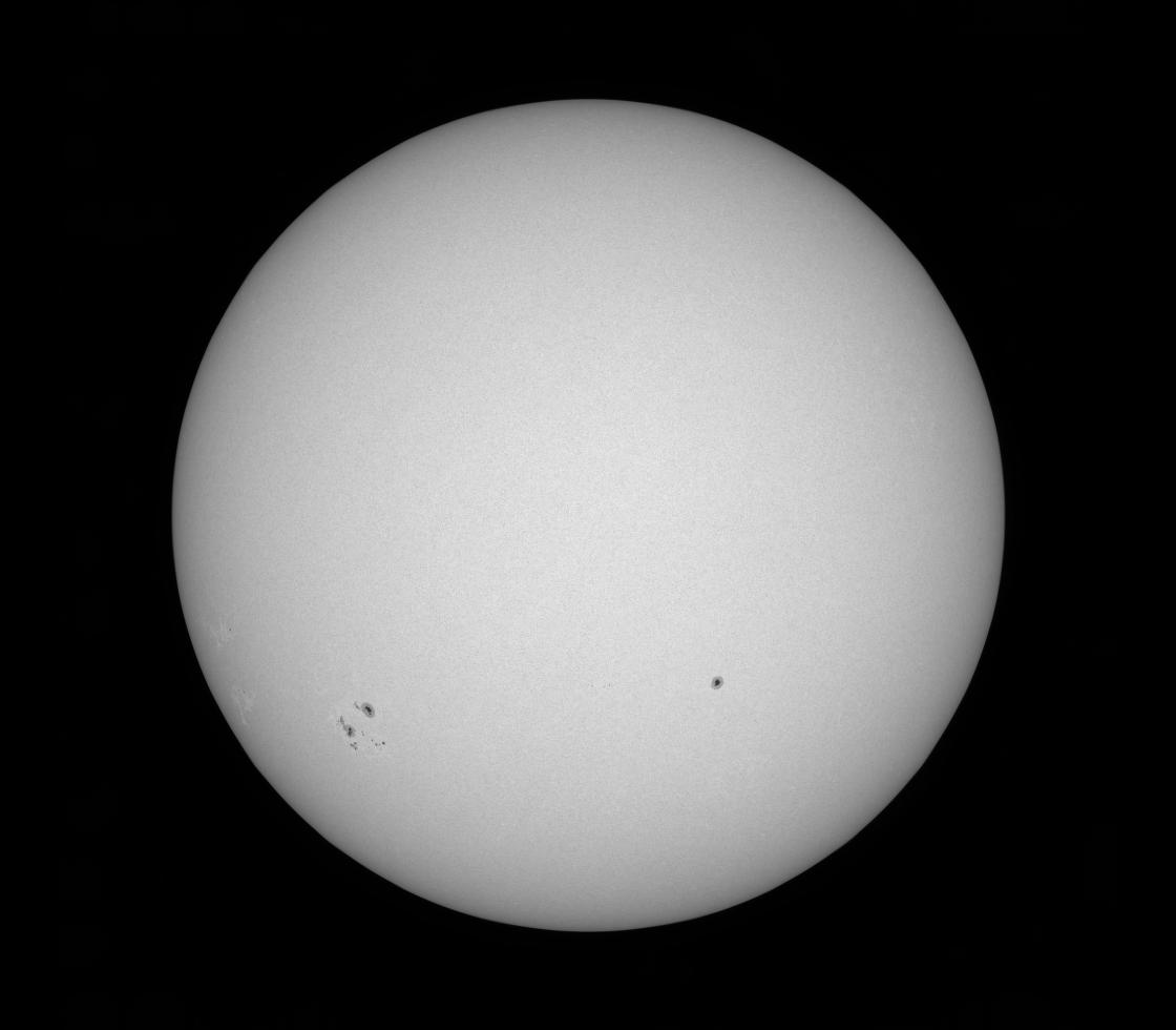 Solar Dynamics Observatory 2021-10-25T08:28:01Z