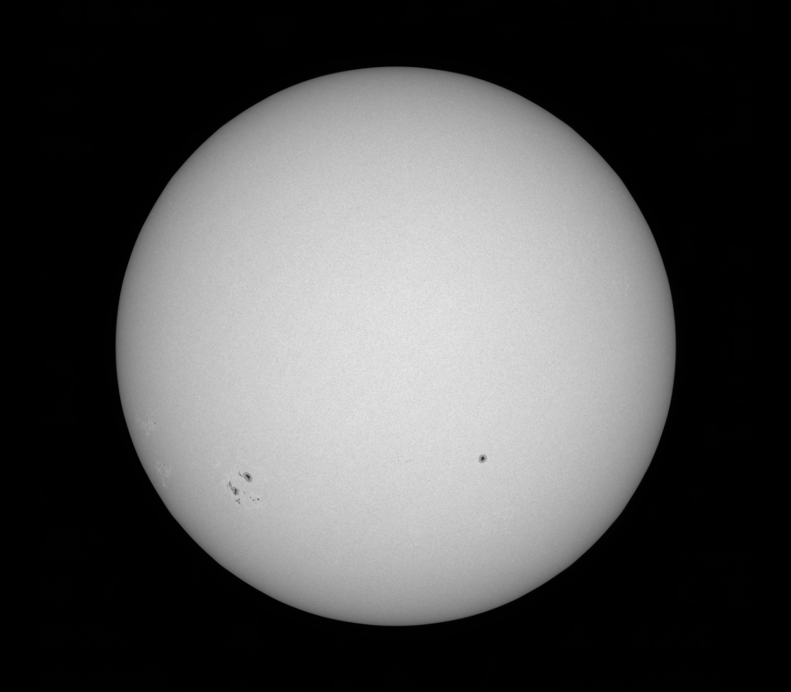 Solar Dynamics Observatory 2021-10-25T08:29:20Z